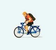 biciklis futár
