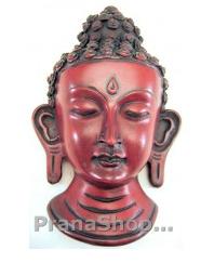 buddha maszk