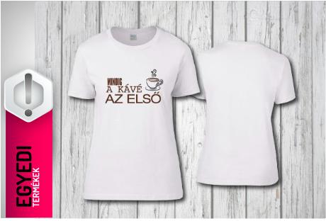 egyedi póló tervezés